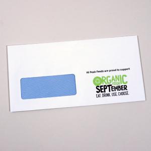 Simply Basic Printed Envelopes