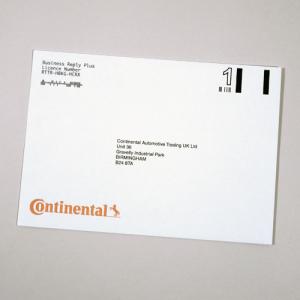 90gsm Gummed Printed Envelopes