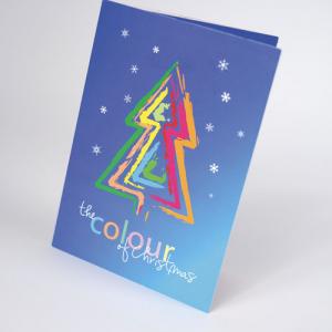 Cartes de Noël Promo