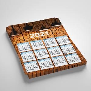 Hanging Calendars