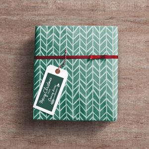 Papier de cadeaux