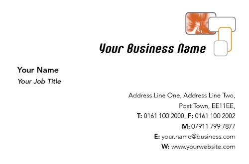 Online print templates printing uk salesperson business card reheart Choice Image