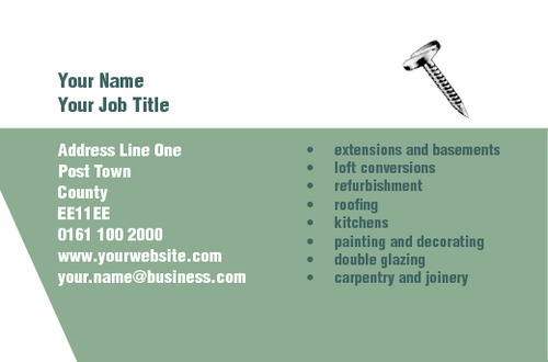 Online print templates printing uk builders business card colourmoves
