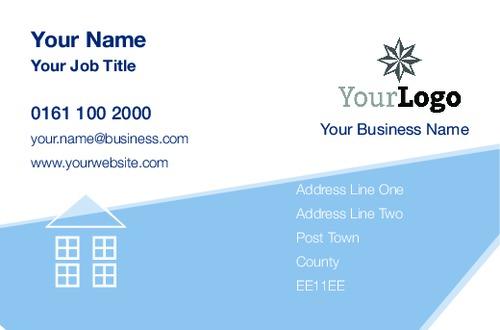 Templates details templatecloud home maintenance business card reheart Gallery