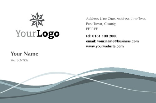 Online print templates printing uk physiotherapists business card reheart Image collections