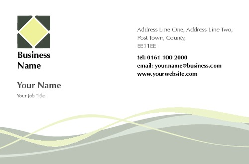 Home maintenance business card by paul wongsam perfect ideas media home maintenance business card reheart Gallery