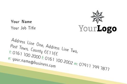 Designs sane design beauticians business card reheart Choice Image