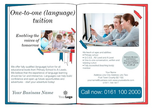 how to become a language teacher in the uk