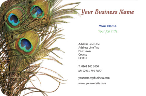 Beauticians business card by vaishali patel sane design beauticians business card colourmoves