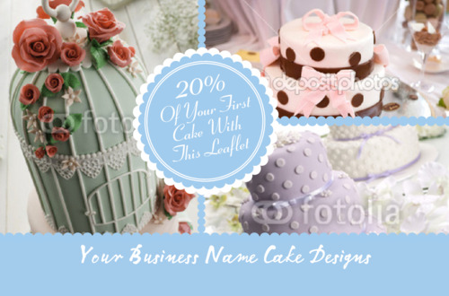 Online print templates printing uk bakery business card reheart Images