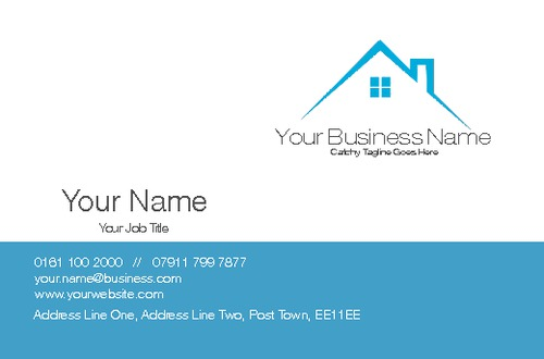 Online print templates printing home maintenance and improvement business card colourmoves