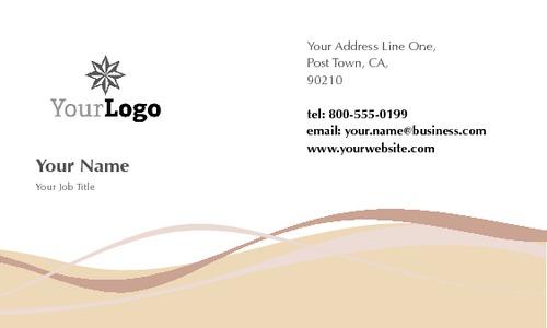 "Home Maintenance 2"" x 3.5"" Business Cards by Paul Wongsam"