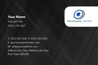 Automotive Business Card  by Templatecloud