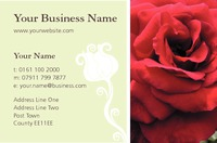 Gardening Business Card  by Templatecloud