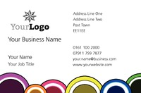 Home Maintenance and Improvement Business Card  by Templatecloud