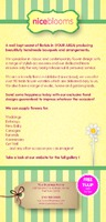 Garden Maintenance 1/3rd A4 Leaflets by Templatecloud