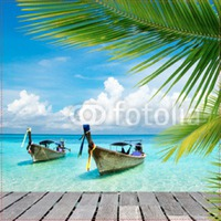 """Photo Upload 20x20"""" with premium frame Photo Canvas by Templatecloud"""