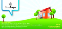 Home Maintenance 1/3rd A4 Stationery by Templatecloud