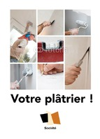 Bricolage A6 Tracts par Templatecloud