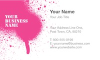 "Artist 2"" x 3.5"" Business Cards by daryl edgecombe"