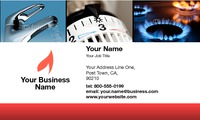 "Home Improvement 2"" x 3.5"" Business Cards by Paul Wongsam"