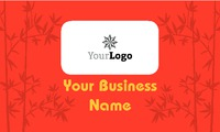 "Advertising 2"" x 3.5"" Business Cards by Marc Ivey"