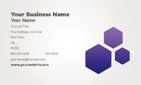 "Beauticians 2"" x 3.5"" Business Cards by Robert Doyle"