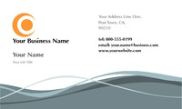 "Physical Therapists 2"" x 3.5"" Business Cards by Paul Wongsam"