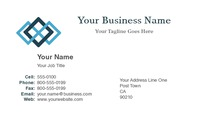 "2"" x 3.5"" Business Cards by Robert Doyle"