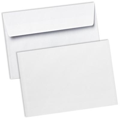 Envelopes - Blank