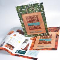 Premium Gloss Brochures
