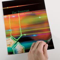 Premium Silk Brochures