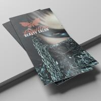 Fast&Few Gloss Laminated Brochures