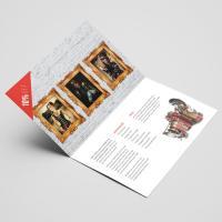 Fast&Few Silk Brochures