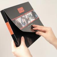 Fabu-Gloss Fat Folders